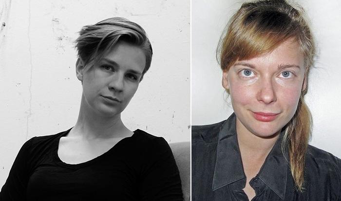 2012 Jenny Carlsson, konstnär, Karin Karlsson, konstnär